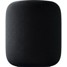 Apple Homepod with Siri Smart Wi-Fi Speaker Space Gray - New Open Box (IL/RT6...