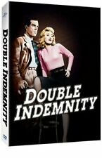 Double Indemnity New Dvd! Ships Fast!