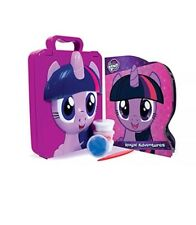 My Little Pony Play Case Read And Make  Toy Game BNIB