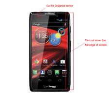 9H Tempered Glass Screen Protector F Motorola DROID RAZR HD MAXX XT926M Verizon