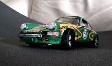Porsche 911 Kremer 1972 1/18