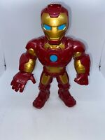 Playskool Heroes Marvel Super Hero Squad Iron Man In Suit From Starship