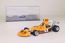 Panini; March 751 F1; 1975 Austrian GP 1st; Vittorio Brambilla, Excellent Boxed