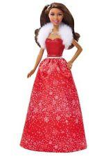 2014 Barbie Holiday Wishes African American  Fashion Doll cdb53  New   3+
