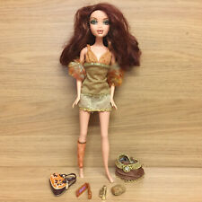 My Scene Super Bling Bling Chelsea Doll With Accessories