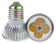 LED CREE MR16/GU10/E26/E27 9W 12W 15W Warm Cool White Spotlight Bulb Lamp Light