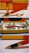 Penna a sfera PICASSO Art Collection Red Lacquer Ball Pen