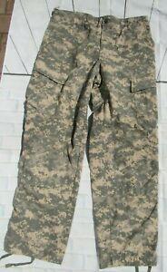 U.S.  ACU digital camouflage Army combat trousers