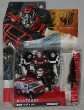 transformers tf4 aoe takara ad-15 ratchet MOSC