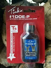 Tink's #1 Doe-P Synthetic Deer Hunting Scent Lure - Doe Urine - Non Estrous