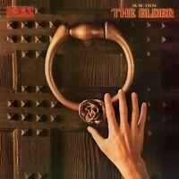 KISS - MUSIC FROM THE ELDER (LTD.BACK TO BLACK)  VINYL LP NEW!