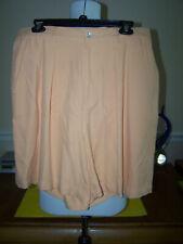 Women's Silk Tommy Bahama Shorts, Size 16