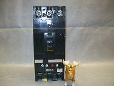General Electric Circuit Breaker 225A TFJ236225