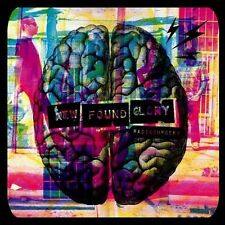 FREE US SHIP. on ANY 3+ CDs! ~Used,Good CD New Found Glory: Radiosurgery (Deluxe