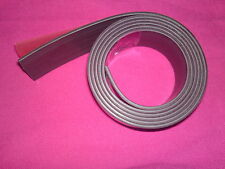Banda magnética de Cinta Magnética Adhesiva trasera 12.7mm X 1m