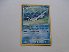 Carte Pokemon Demanta 80 pv Diamant et Perle Trésors Mystérieux rare  !!!