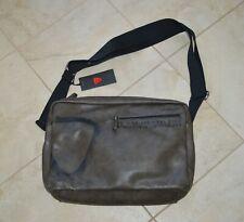 Strellson Messenger Bag Crossbody Laptop Swiss Business