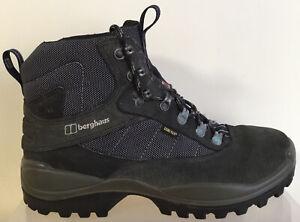 Mens Berghaus Explorer GTX Gore-Tex Waterproof Hiking Boots UK Size 9.5 EU 44