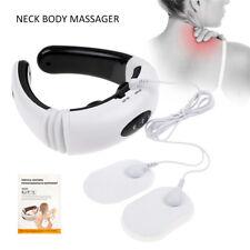 Masseur à épaule cou Vertèbre Appareil Massage Électronique du corps acupuncture