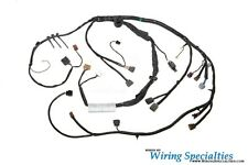 Wiring Specialties Engine Harness for S14 SR20DET SR20 Zenki to S13 Silvia RHD