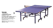 Double Happiness T2123 Table Tennis Table