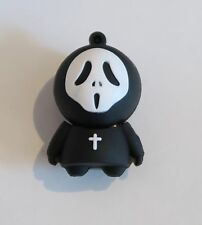 Minigz Scream Mask Usb Stick 32gb Memory Movie Hero Keyring Flash Drive Pc Gift