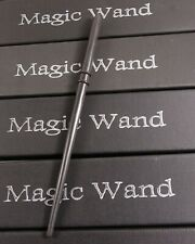"Harry Potter 13.5"" Wood Look Draco Malfoy Magic Wizard Wand LARP Cosplay Costume"