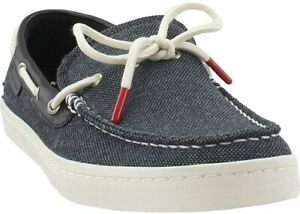 Cole Haan Mens Pinch Weekender Boat Casual Shoes - Size 11M