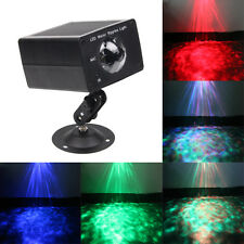 Laser Projector Stage Lights Mini LED Lighting For Party Club DJ Disco KTV Show