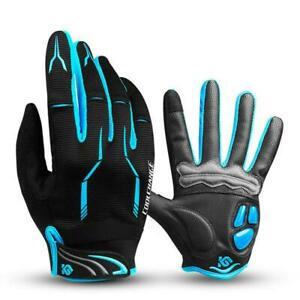 GEL Winter Cycling Gloves Touch Screen MTB Bike Bicycle Sport Gloves Motorcycle