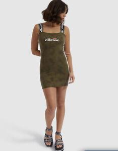 ellesse Women's Domte Tennis Dress Sz.  Medium NEW EW04867-315