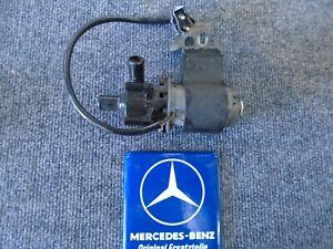 Pompe à eau pour MERCEDES R107 380SL 80-85 3.8 M116 Cabriolet Essence FL