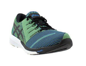 ASICS Men's Performance fuzeX Knit Running Shoe, Color Options