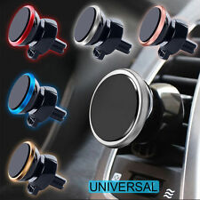 NEW Universal Magnetic 360° Car Mount Holder for Moblie Cell Phone and GPS