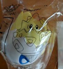 Kellogg's Promos - Pokemon Togepi Battle Top/Geodude Bowl Pal