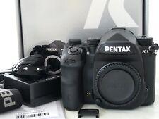 Pentax K-1 II Digitalkamera Mark 2 nur 25 Auslösungen Gewährleistung 1 Jahr