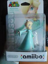 Rosalina amiibo - Super Mario Collection (Nintendo Wii U/Nintendo 3DS)