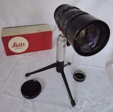 Leica (Leitz) Telyt-V 280 mm f/4.8 telephoto lens (14 169)