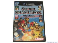 # Super Smash Bros. melee Nintendo GameCube juego // GC & Wii-Top #