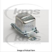 New Genuine BOSCH Alternator Regulator F 026 T02 202 Top German Quality