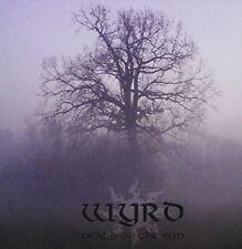Wyrd - Death of the Sun [New CD]