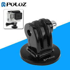 PULUZ Camera Tripod Mount Adapter for GoPro HERO5 4 Session 3+ 3 2 1