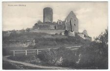 Ansichtskarten vor 1914 mit dem Thema Burg & Schloss aus Hessen