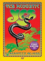 YES - YES ACOUSTIC  DVD NEW