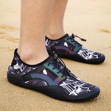 Мужская обувь босиком вода на улице серфинг пляж восхождение дышащей спортивной обуви