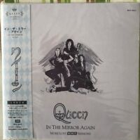 "QUEEN : ""In The Mirror Again- More Lost BBC sessions"" (RARE CD)"