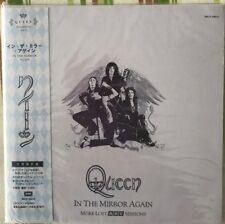 "QUEEN : ""In The Mirror Again- More Lost BBC sessions"" (RARE CD)"