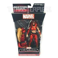 """Marvel Legends Infinite Series THUNDRA 6"""" Action Figure Avengers Hulkbuster"""