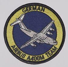 Aufnäher Patch German Airbus A400M Team