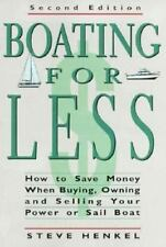 Boating for Less: A Comprehensive Guide to Buying, Owning, and Selling Your Pow